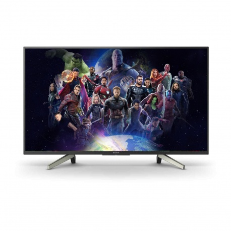 TV 49' SONY W800G FHD ANDROID BLUETOOTH
