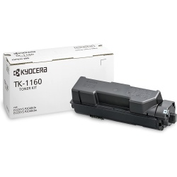 TONER TK-1160 PRETO