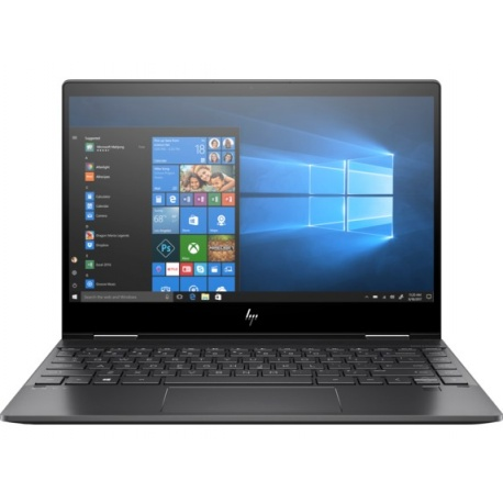PORT HP.13.3' ENVY X360 R3-3300U 8G 256GB SSD W10H (T) BLACK
