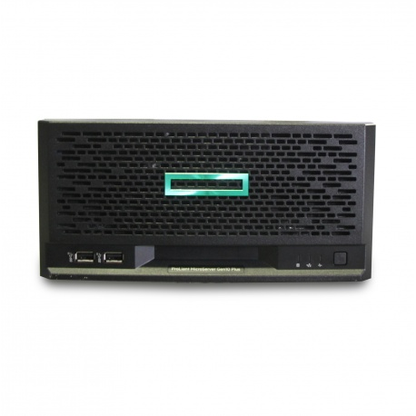 SERVIDOR MICRO GEN10+ G5420 16GB 1TB SATA LFF