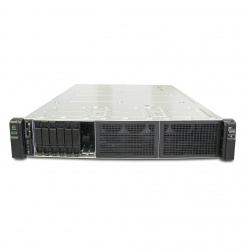 SERVIDOR DL380 GEN10 4210 1P 32GB 2x300GB SAS 10K PS-500W NC 8SFF