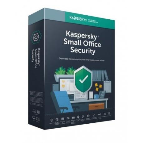 ANTIVIRUS SMALL OFFICE SECURITY