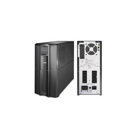 UPS SMART 2200 VA ON LCD