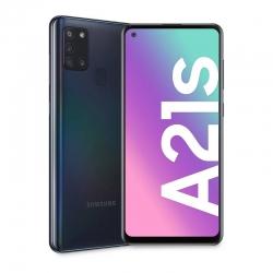 """SMARTPHONE A21S 6.5"""" 32GB PRETO"""