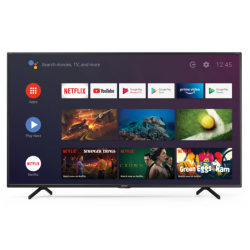 TV 65'' SMART 4K ULTRA HD ANDROID ATMOS