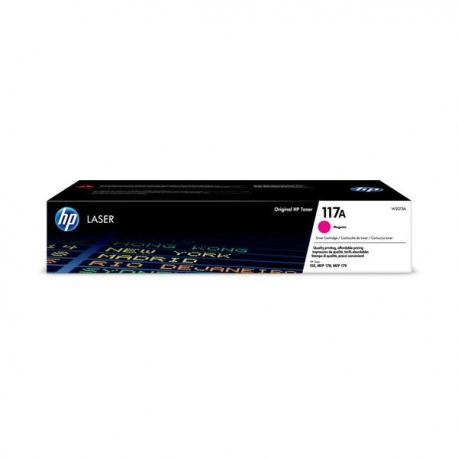 TO HP W2073A 117A MAGENTA LJ150/MFP178/MFP179 (700 PAGES)