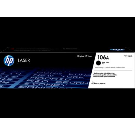 TO HP W1106A PRETO 107/135/137 SERIES (1,000 Pago)