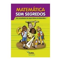 MATEMÁTICA SEM SEGREDOS