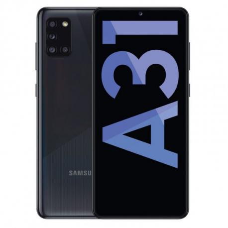 SMARTPHONE A31 4GB 64GB PRETO