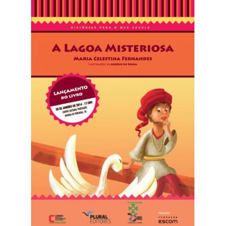 A LAGOA MISTERIOSA