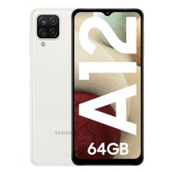 SMARTPHONE A12 4GB 64GB BRANCO