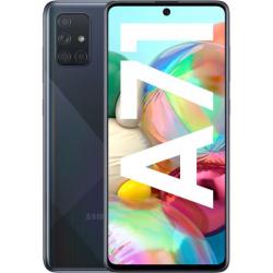 SMARTPHONE SAMSUNG A71 6GB 128G PRETO