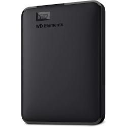 DISCO EXTERNO 2.5'' 1TB USB3.0 PORTÁTIL PRETO