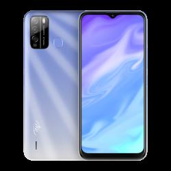 SMARTPHONE S16 6.5'' 16GB+1GB DS ICE CRYSTAL AZUL