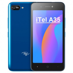SMARTPHONE A35 5'' HD 16GB+1GB DS AZUL
