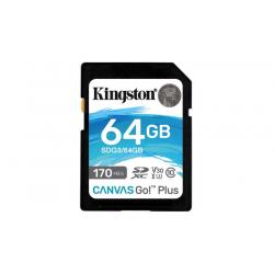 CARTÃO DE MEMÓRIA MICRO SD 64GB CL10 170R