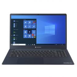 COMPUTADOR PORTÁTIL DYNABOOK 15.6'' FULL HD I3-10110U 8GB 256GB SSD W10H