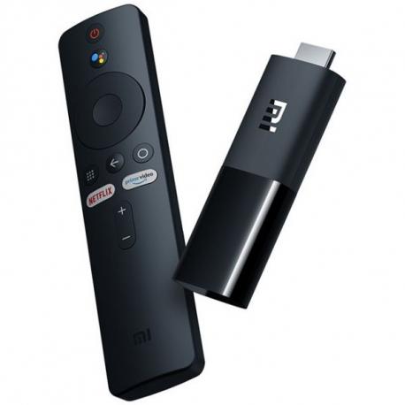 TV STICK MI FULL HD ANDROID PRETO
