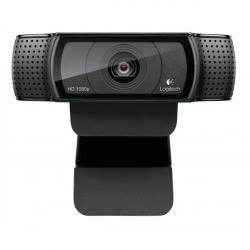 WEBCAM C920 PRO FULL HD PRETO