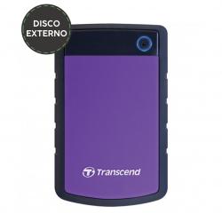 DISCO EXTERNO 2.5' 1TB-SATA USB 3.1