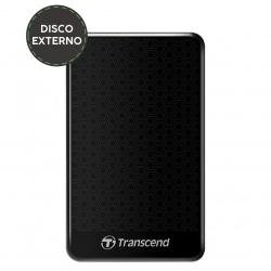 """DISCO EXTERNO 2.5"""" 2TB-SATA USB 3.1"""