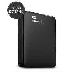 DISCO EXTERNO 2.5' 2TB-SATA USB 3.0