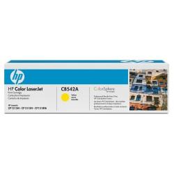 TONER HP CB542A * CM1312/CP1215/CP1515 YELLOW