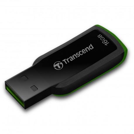 PEN DRIVE 16GB TRANSCEND 360