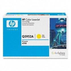 TONER HP Q5952A 4700 YELLOW
