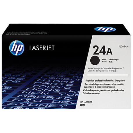 TO HP Q2624A 1150