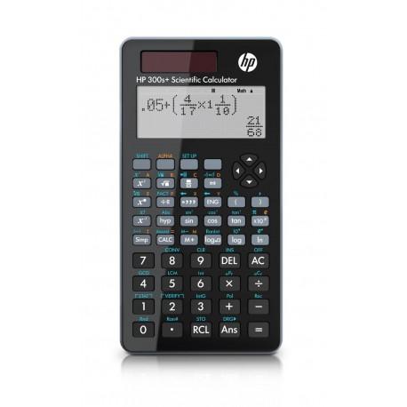 MAQ CALCULAR HP 300S+ SCIENTIFIC