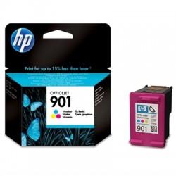 TINTEIRO HP 901 CC656AE COLOR J4580