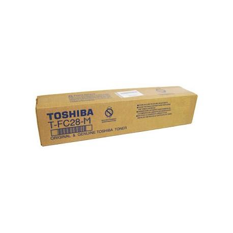 TO TOSHIBA T-FC28D-MAGENTA3520/2820/2330