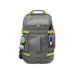 MOCHILA 15.6'' BACKPACK SPORT GRY/GRN