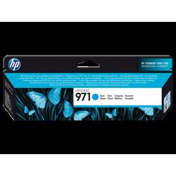 TINTEIRO HP 971 CN622AE * CYAN (2500PG)