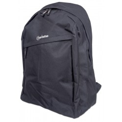 MOCHILA MANHATTAN KNAPPACK 15.6' BLACK