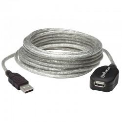 CABO USB EXTERIOR 2.0 5 MT A/A