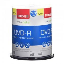 CD DVD -R PK/100+10 911180