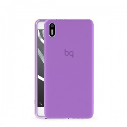 CAPA BQ X5 GUMMY PURPLE