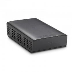 DISCO EXTERNO 3.5' 3000 GB VERBATIM USB 3.0 PRETO