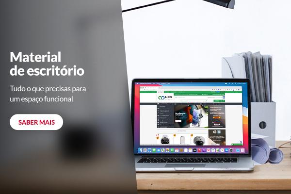 MATERIAL DE ESCRITÓRIO