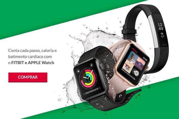 Fitbit Apple
